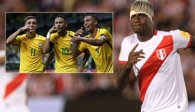 Perú vs Brasil: ¿Cuáles son las fortalezas de la defensa peruana ante el tridente Neymar, Coutinho y Gabriel Jesus?