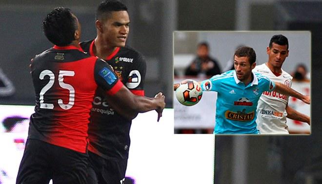 Melgar, primer clasificado a los playoffs: Sporting Cristal y Universitario chocarían en semifinales
