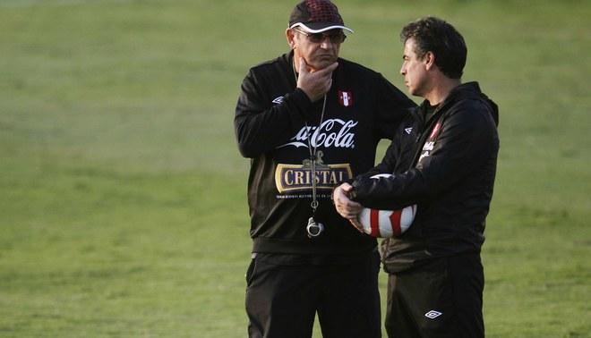 Sergio Markarián convenció a Pablo Bengoechea para que firme por Alianza Lima