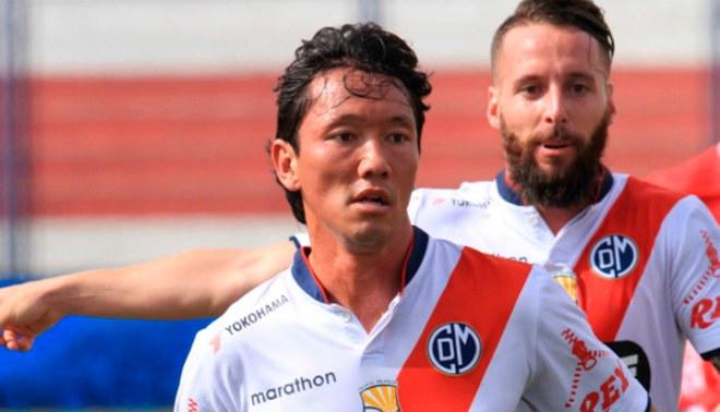 Playoff 2016: Deportivo Municipal ya piensa en Sporting Cristal
