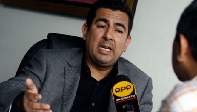 """Universitario vs Melgar: el administrador Moreno habló con LÍBERO y señaló que """"ya vi ganar 5-0 a Melgar en Arequipa"""""""