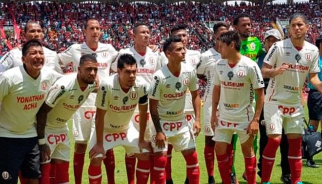 Universitario jugará partido extra para definir cupo a la Copa Libertadores y Copa Sudamericana