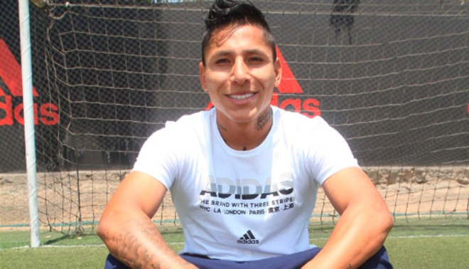 Raúl Ruidíaz habló de Universitario tras quedar fuera de la final