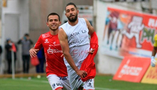 Torneo Descentralizado 2017: Juan Cominges regresará a la primera división la siguiente temporada
