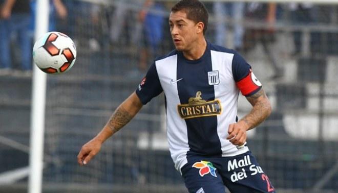 Alianza Lima: Walter Ibáñez cambiará de camiseta por este equipo