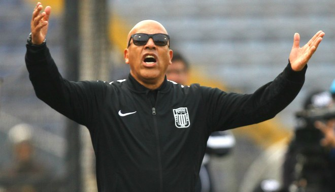 Roberto Mosquera disputará la Copa Libertadores con Wilstermann de Bolivia