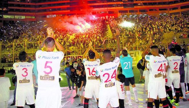 """Universitario: ¿Qué equipo será el rival en la denominada """"Noche Crema""""?"""