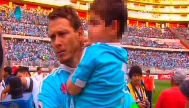 Sporting Cristal: Diego Penny y sus fuertes declaraciones tras coronarse campeón del fútbol peruano | VIDEO