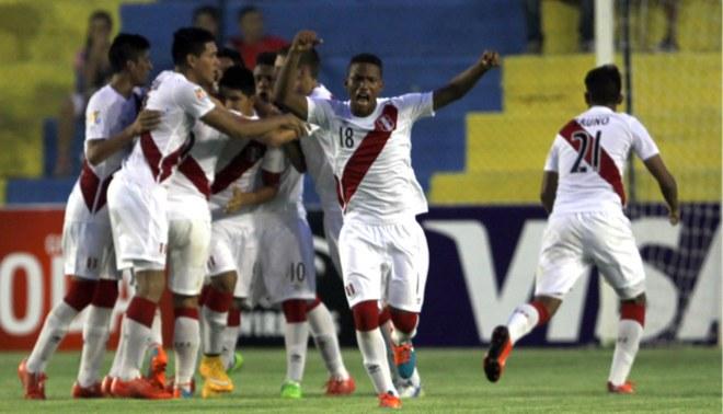 Selección Peruana Sub-17 ya conoce su grupo para Sudamericano de Chile: ¡le toca con Brasil y Argentina!
