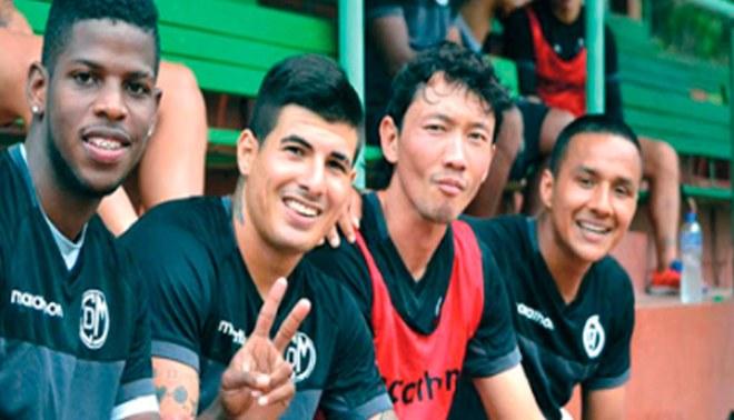 Deportivo Municipal entra en la recta final para su ansiado debut en la Copa Libertadores