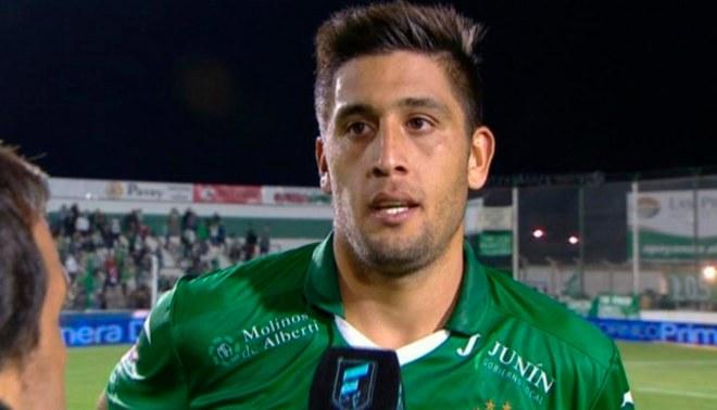 Sporting Cristal: Tobías Figueroa habló sobre la posibilidad de llegar al equipo de Chemo del Solar