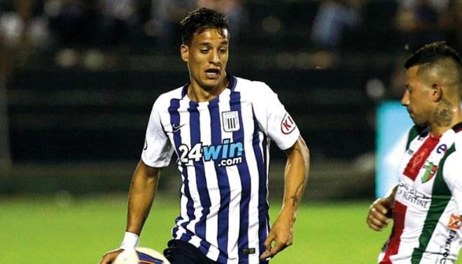 Alianza Lima vs. Universitario: Gonzalo Godoy descartado del clásico por cupo de extranjeros