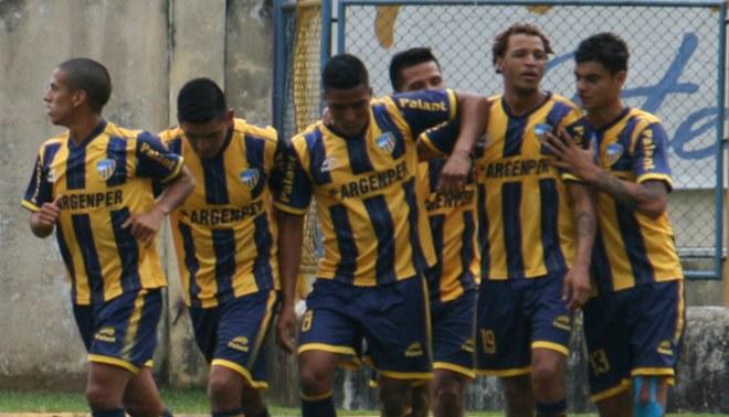 Torneo de Verano: Sport Rosario es único líder del Grupo A