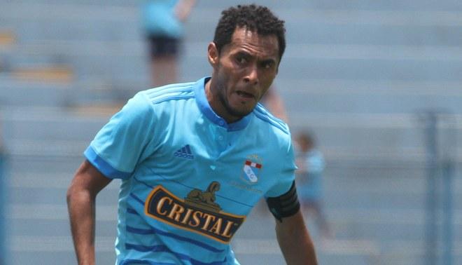 Sporting Cristal: dos cambios en el equipo titular para enfrentar a Sport Rosario
