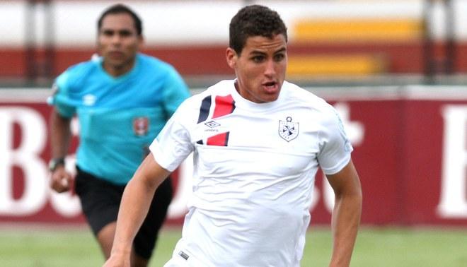 San Martín goleó 3-0 a Unión Comercio por el Torneo de Verano | VIDEO