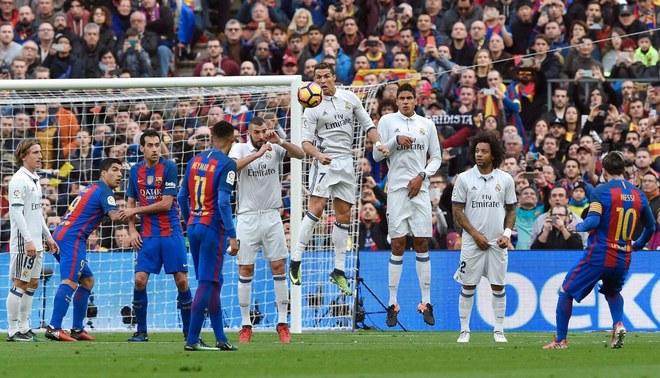 Champions League: Real Madrid sueña con duelo ante Barcelona para vengar eliminación de 2011