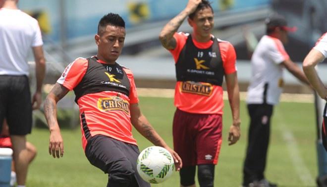 Selección peruana: Christian Cueva y su mea culpa por sus errores del pasado