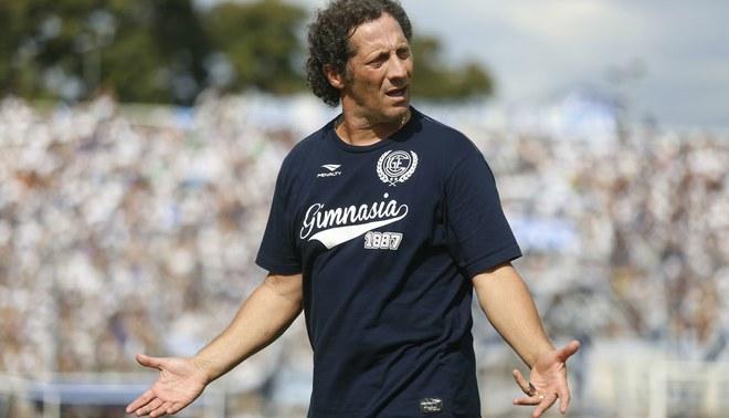 Universitario: Pedro Troglio debutará en el clásico ante Alianza Lima