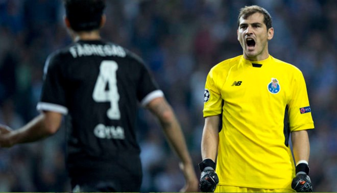 Iker Casillas y su nuevo destino en el fútbol europeo