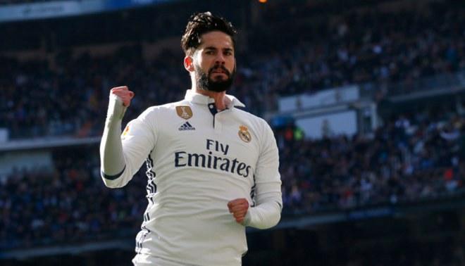 Real Madrid y la tentadora oferta para mantener a Isco en la 'casa blanca'  VIDEO