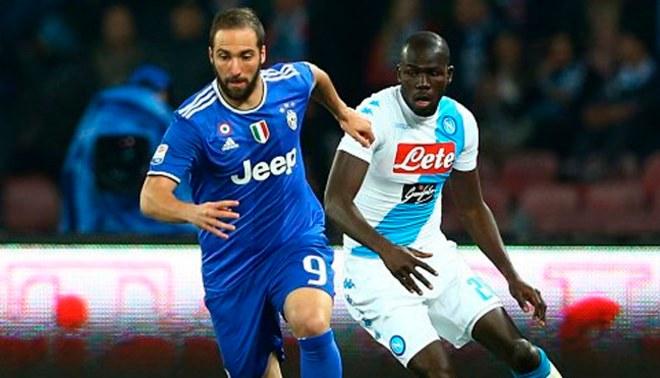Image Result For Juventus Vs Napoli En Vivo Online Fox Sports