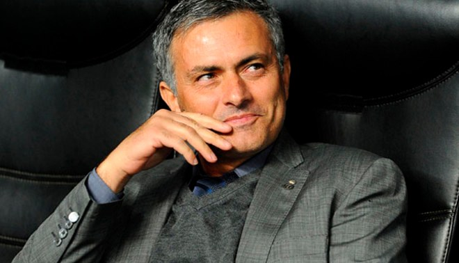 José Mourinho: crack del Manchester United fue 'congelado' por el luso
