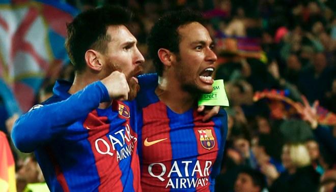 Barcelona: relación entre Lionel Messi y Neymar podría desencadenar un terromoto en tienda 'culé'
