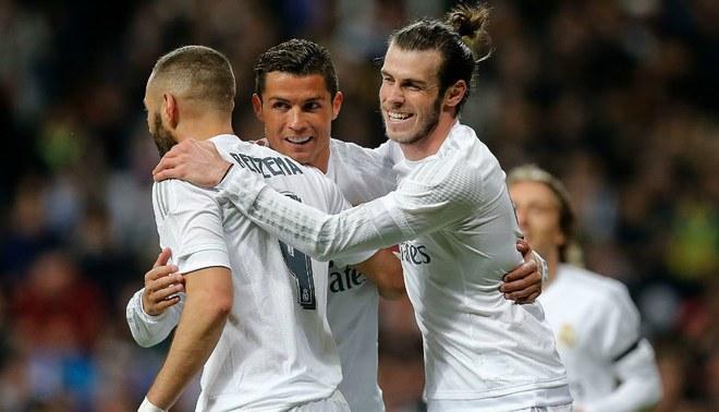 Real Madrid: Zinedine Zidane confía en la BBC para tumbarse al Bayern Múnich