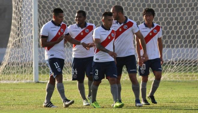 Deportivo Municipal se recupera en el grupo B del Torneo de Verano