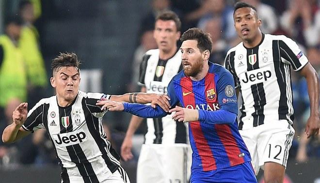 Barcelona vs. Juventus: equipos confirmados para espectacular duelo por Champions League