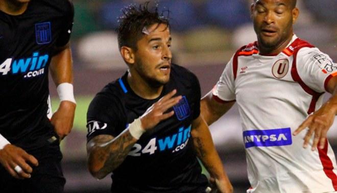 Alianza Lima: Alejandro Hohberg dijo que la 'U' le ganó de macho