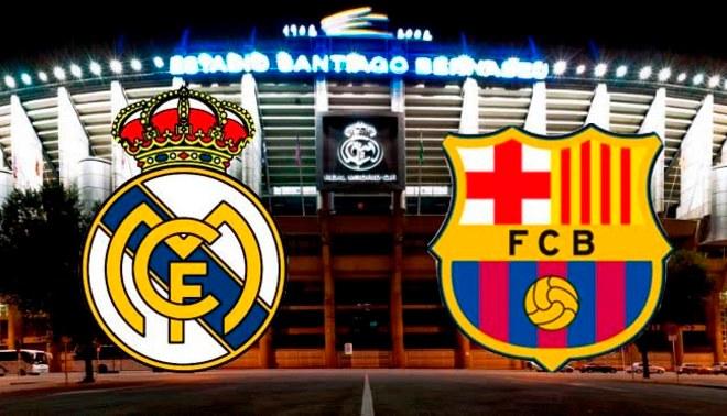 Real Madrid Vs Getafe En Vivo Online Directv Tv En Directo: VER Real Madrid Vs. Barcelona EN VIVO ONLINE DIRECTV