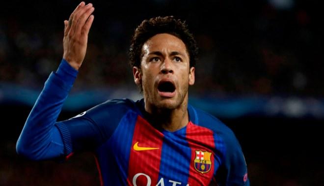 Fiscalía pide 2 años de prisión para Neymar y 10 millones de euros como multa por presunta estafa