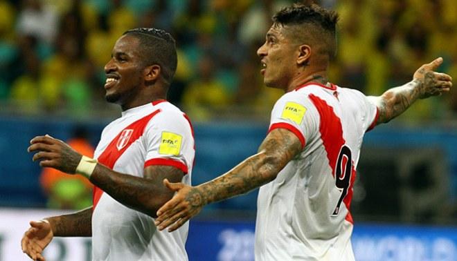 "Paolo Guerrero: ""Estoy seguro que esta vez convocan a Jefferson Farfán a la Selección Peruana"""