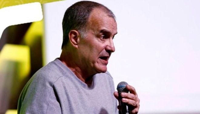 Marcelo Bielsa y el increíble concepto que tiene sobre los medios de comunicación [VIDEO]
