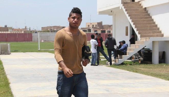 Gino Guerrero se pronunció sobre interés de Universitario de Deportes