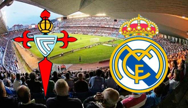Celta Vigo Real Madrid En Vivo Futbol