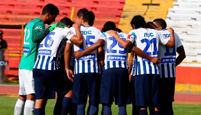 Alianza Lima vs. Bolognesi EN VIVO ONLINE: íntimos se preparan para el inicio de Apertura