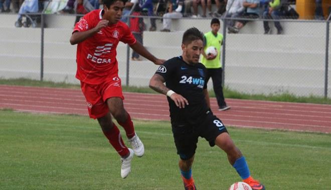 Alianza Lima quedó listo para el inicio del Torneo Apertura y Copa Sudamericana