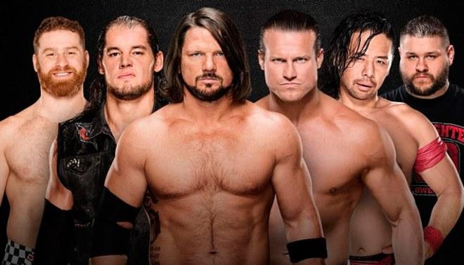 WWE Money in the Bank 2017: Shane McMahon anunció lucha fatal de seis por el maletín