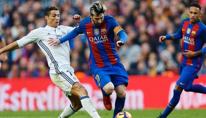 Real Madrid vs. Barcelona  hora 66e645c3f71ed