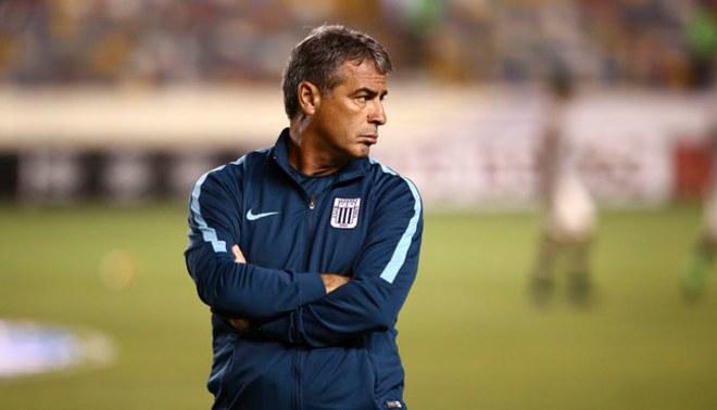 Alianza Lima: Pablo Bengoechea y sus explicación por la eliminación de la Copa Sudamericana