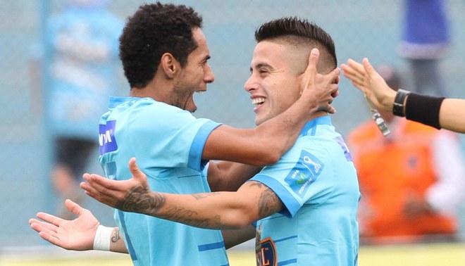 Sporting Cristal listo para dar la sorpresa a Comerciantes Unidos en Cutervo