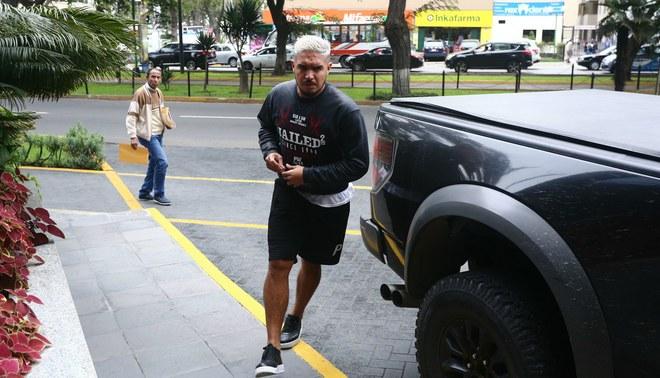 Universitario vs. Alianza Lima: Juan Vargas espera un milagro para arrancar hoy en el clásico