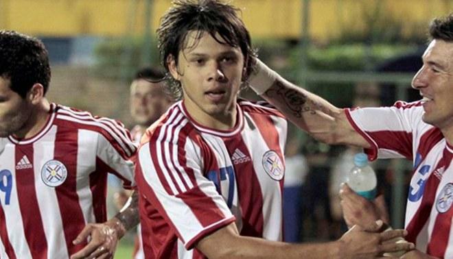 Perú vs. Paraguay: Ángel Romero compara a la 'Bicolor' con campeón de América