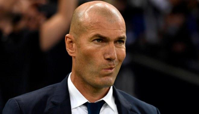 Real Madrid Fichajes: la lista negra de Zidane para 'limpiar' al campeón de Champions League