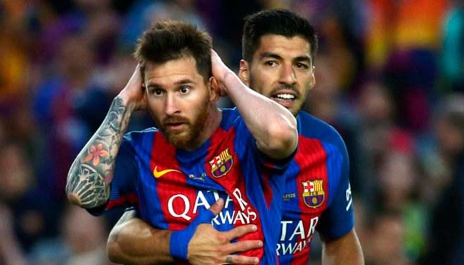 """Lionel Messi despejó las dudas sobre su futuro en el Barcelona: """"Mi sueño es retirarme aquí"""" [VIDEO]"""
