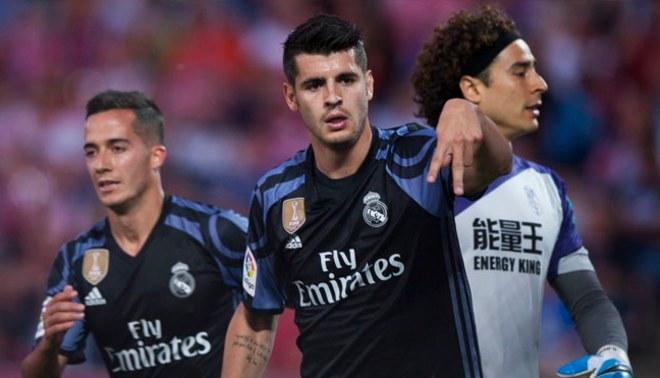 ¿Álvaro Morata se van al Manchester United? agente del jugador se pronunció