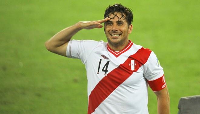 Claudio Pizarro revela que aceptaría ser suplente con tal de regresar a la selección peruana [VIDEO]