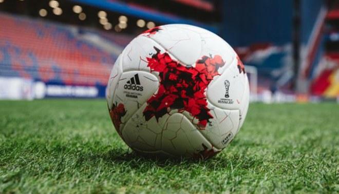 Copa Confederaciones Rusia 2017: Krasava, el balón con el que jugará Cristiano Ronaldo